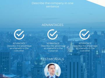 Business proposal online maker - wilda me
